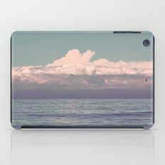 Patience iPad Case