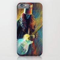 Buckethead iPhone 6 Slim Case