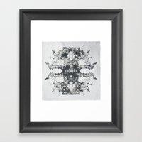 Ferman 03 Framed Art Print