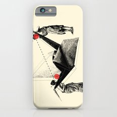 In Search Of Beauty (Circa 1876) iPhone 6 Slim Case
