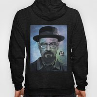 Heisenberg, Say my name! Hoody