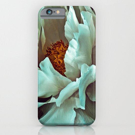 Peony II iPhone & iPod Case
