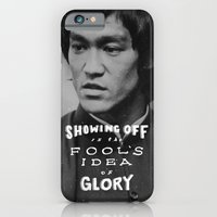 Bruce Says: Showing Off iPhone 6 Slim Case