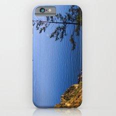 Morning secret iPhone 6 Slim Case