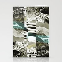 MountainMix 6.2 Stationery Cards