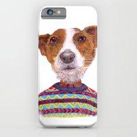 Alvin iPhone 6 Slim Case