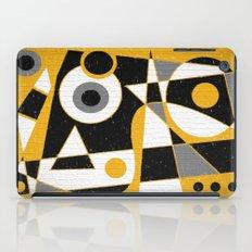 Abstract #385 Wall Art iPad Case