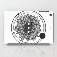 Elliptical I iPad Case