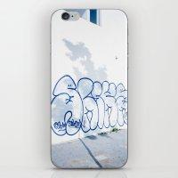 Sliks iPhone & iPod Skin