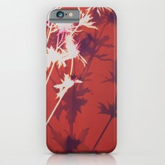 Photogram - Seaholly in Red Slim Case iPhone 6s