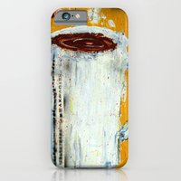 Cup of Coffee 1 iPhone 6 Slim Case