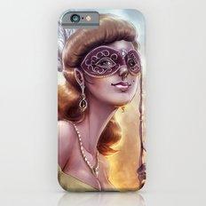 The Carnival Spirit iPhone 6 Slim Case