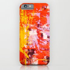 SCRAPE 4 iPhone 6 Slim Case