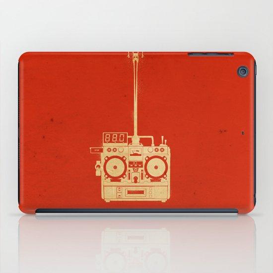 88mph iPad Case