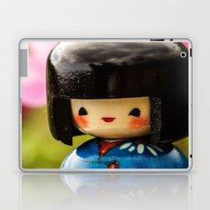 Kokeshi Love Laptop & iPad Skin
