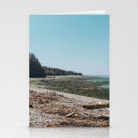 Nova Scotia Stationery Cards