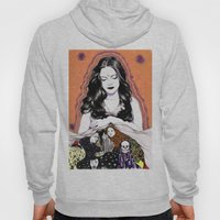 INSPIRATION - Muse Hoody