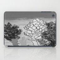 Alpinia Purpurata – Re… iPad Case