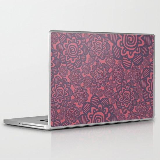 Tribulation Laptop & iPad Skin