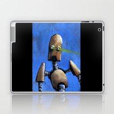 GR-11 Laptop & iPad Skin