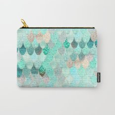 SUMMER MERMAID Carry-All Pouch
