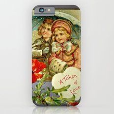A Token Of Love iPhone 6 Slim Case