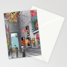 Natural History Museum Stationery Cards