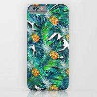pineapple 2 iPhone 6 Slim Case