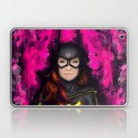 Bat of Stone Laptop & iPad Skin