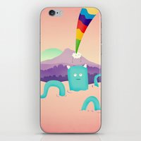 You're Doing a Great Job. iPhone & iPod Skin