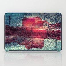Sweet home iPad Case