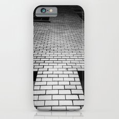 Hit the Bricks Slim Case iPhone 6s
