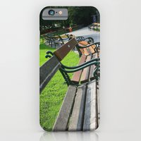 Benches iPhone 6 Slim Case