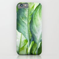 tropic abstract  iPhone 6 Slim Case