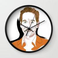 Paul Rudd Wall Clock