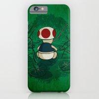 Toad iPhone 6 Slim Case