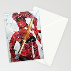 DARTH TALON Stationery Cards