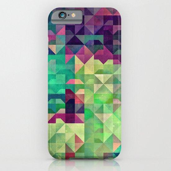 Gryyn xhrynk iPhone & iPod Case
