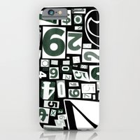 Numbers By Friztin iPhone 6 Slim Case