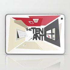 The Tenant Laptop & iPad Skin