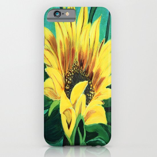 Looking up iPhone & iPod Case