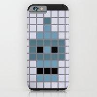 Bender Was Here iPhone 6 Slim Case