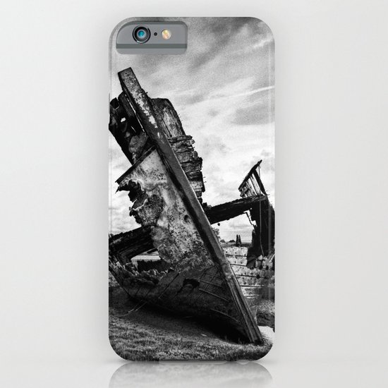 Decayed and Neglected iPhone & iPod Case