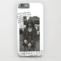 Alex Gaskarth - All Time Low iPhone 6 Slim Case