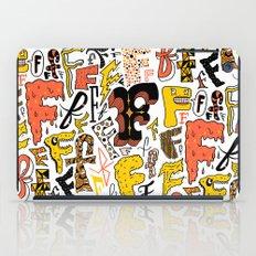 F's iPad Case