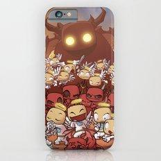 Headlights of Dooom iPhone 6 Slim Case