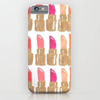 Lipstick! iPhone 6 Slim Case