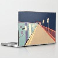 infinity Laptop & iPad Skins featuring Infinity by Fernanda Schallen