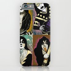 The Great Kiss Slim Case iPhone 6s
