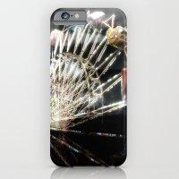 Circle Of Life iPhone 6 Slim Case
